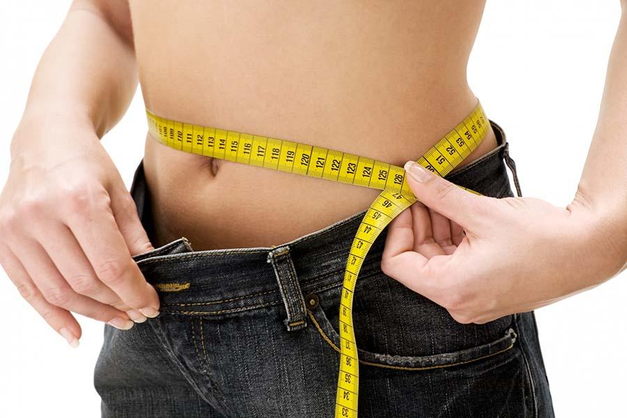 hormona para bajar de peso