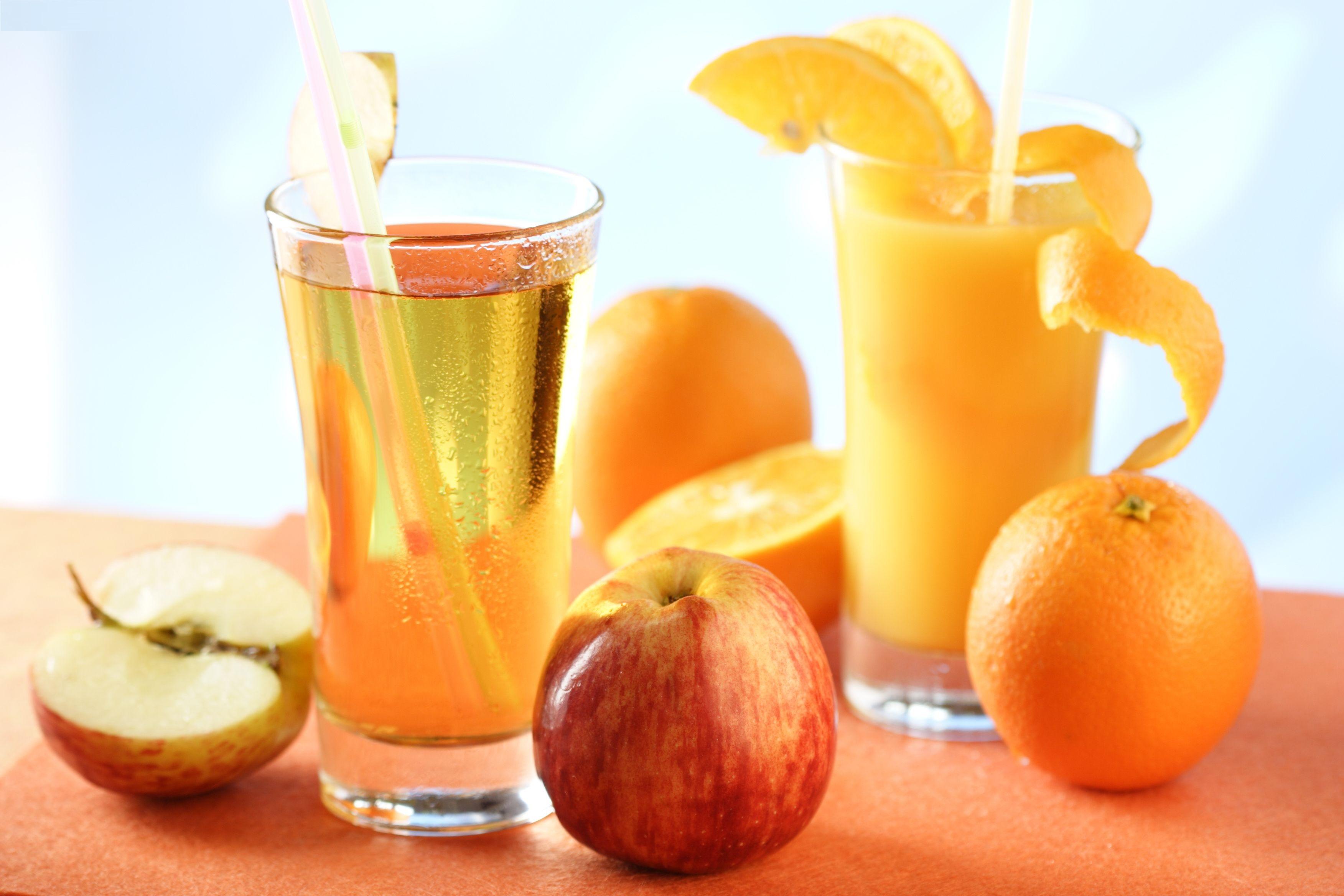 bebidas-jugo-naranja-manzan
