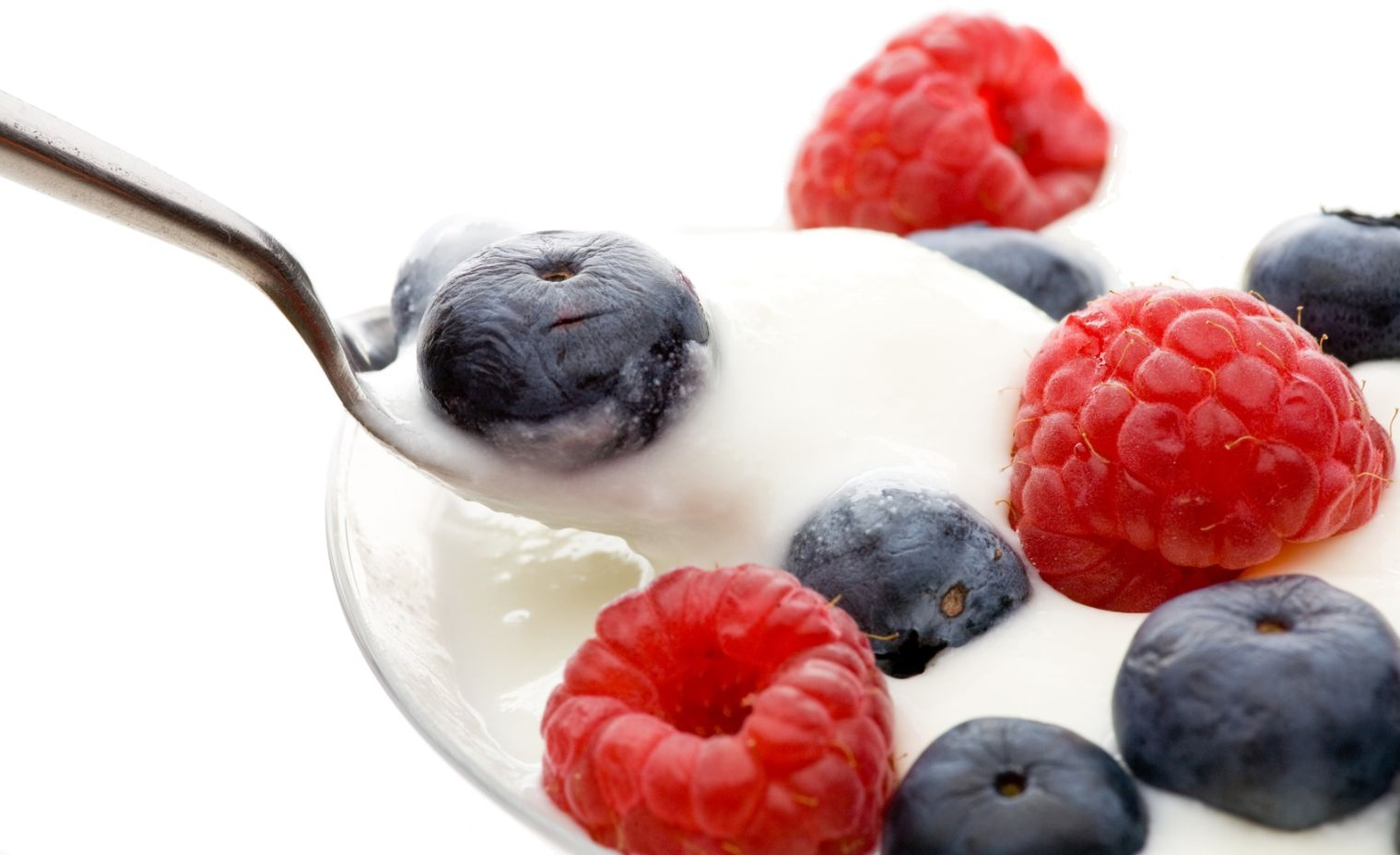 yogurt con probioticos
