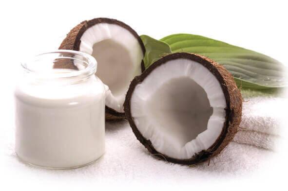 remedios caseros con aceite de coco