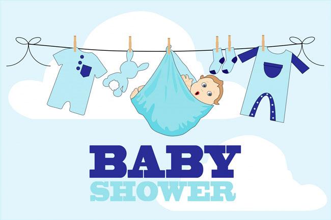Recetas de comidas para Baby Shower económicas