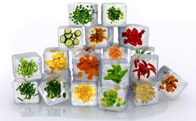 como descongelar alimentos en forma adecuada