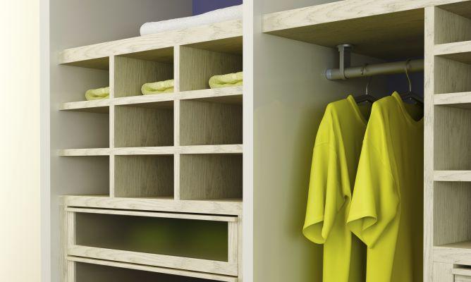 Te ense amos como alejar el olor a humedad de tu armario - Como solucionar humedades en paredes ...