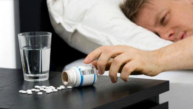 tabletas para dormir