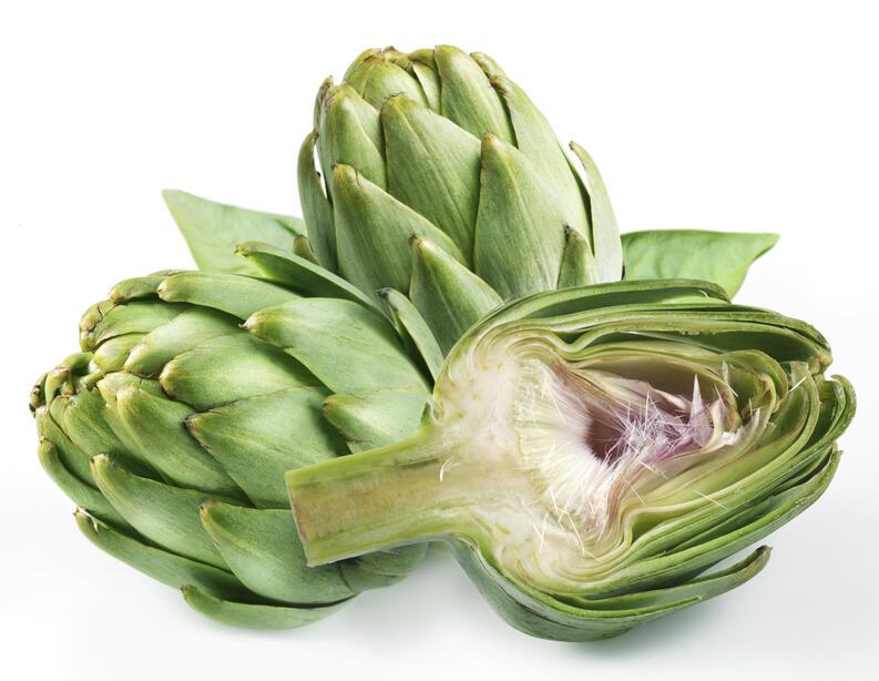 Alcachofa Para que sirve como planta medicinal